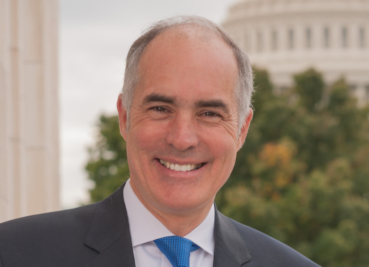 Senator Bob Casey of Pennsylvania
