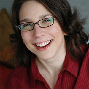 Anna Wahrman, Senior Digital Content Manager