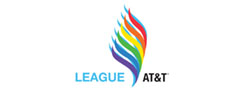Supporter logo for AT&T League