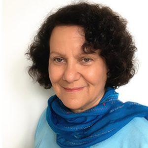 Barbara Peda SAGE Board Member