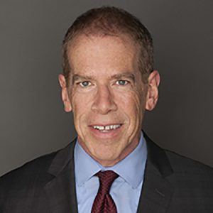 """William """"Bill"""" Weinberger SAGE Board Development Committee Chair"""
