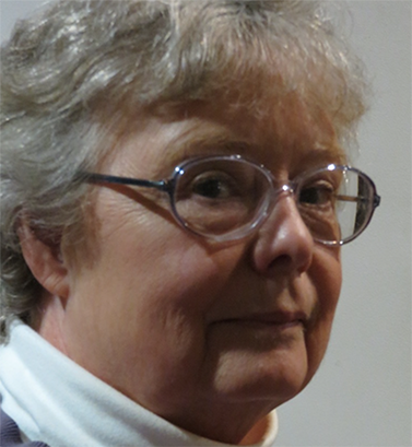 Cathy Gorman, SAGE Rhode Island