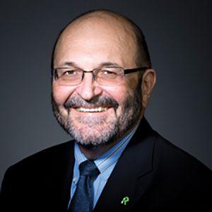 Charles Middle SAGE Board Treasurer