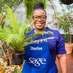 Cherise Sherriffe, SAGE Bronx Program Coordinator