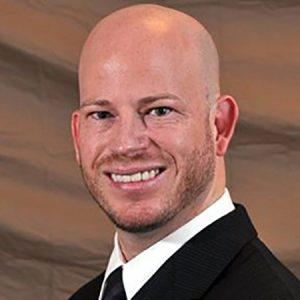 David Canter-McMillan SAGE Board Member
