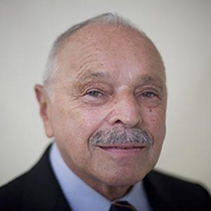 Frank Stark SAGE Board Member
