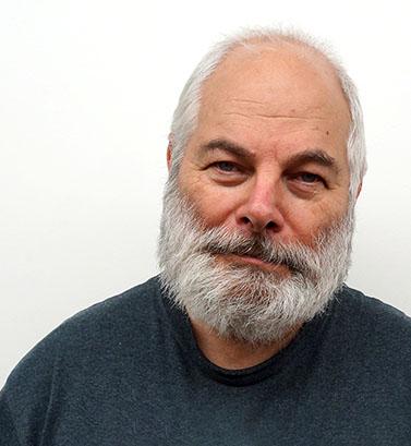 Glen Rubin, SAGE participant