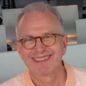 Jim Matthews, Lead Receptionist