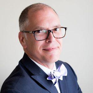 Jim Obergefell SAGE Board Member