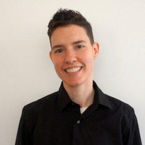 Kate Lowry, Development Coordinator