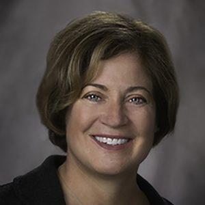 Laurie Peter SAGE Board Member