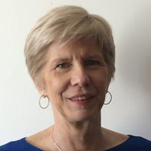 Linda Scott SAGE Board Member