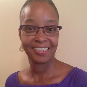 Lisa Eddy, Program Coordinator, SAGE-GRIOT Innovative Senior Center of Brooklyn