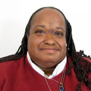 Patricia Fraser-Morales, Program Assistant, SAGE Center Harlem