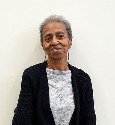 Paulette Thomas, SAGE Harlem participant