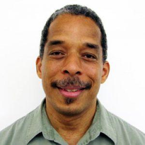 Roy Inman, Data Entry Coordinator