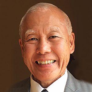 Roy Wesley SAGE Board Member