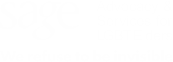 SAGE: Advocacy & Services for LGBT Elders