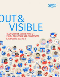 [Full Report] Out & Visible: The Experiences and Attitudes of Lesbian, Gay, Bisexual and Transgender Older Adults, Ages 45-75