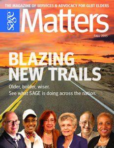 SAGEMatters: Fall 2015