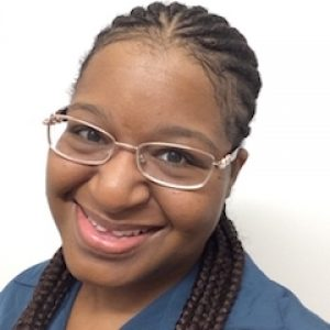 Shaneka Artis, Special Assistant to the Chief Program Officer & Care Management Services