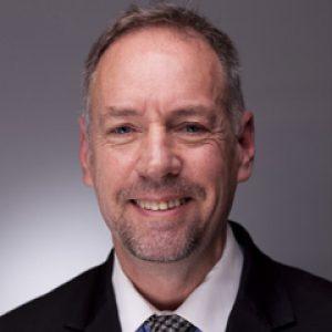 Tom Weber, Director of Care Management Services