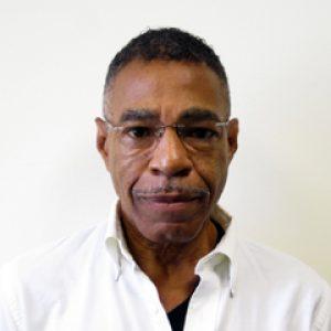 Ty Martin, Harlem Community Liaison, SAGE Center Harlem