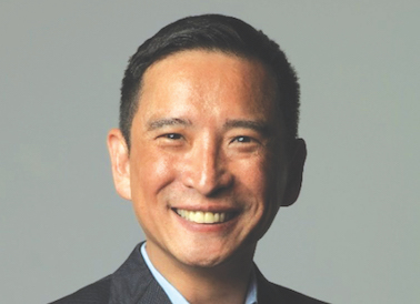 Frank Liu, SAGE Donor