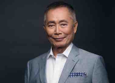 George Takei, SAGE honoree
