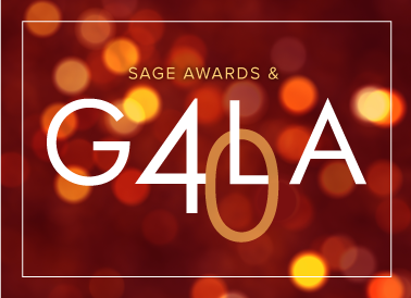 SAGE 23rd Gala and Awards
