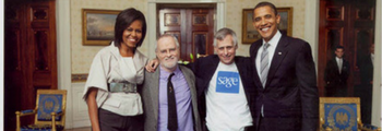 First White House LGBT Conference on Aging