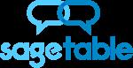 sage table logo