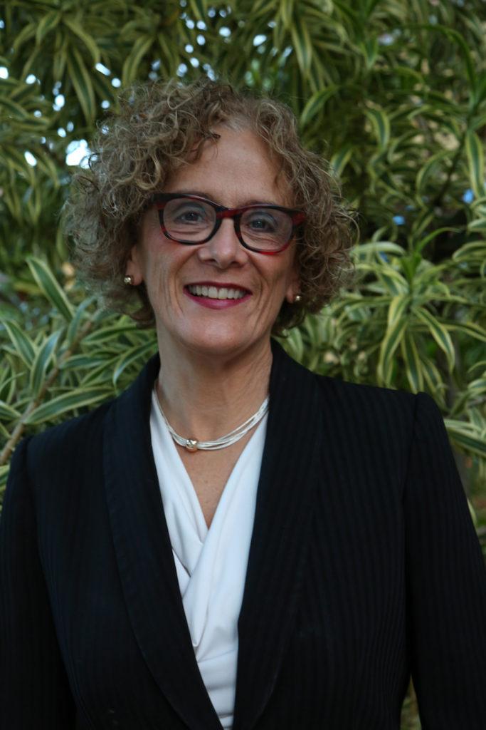 Carla Lupi MD