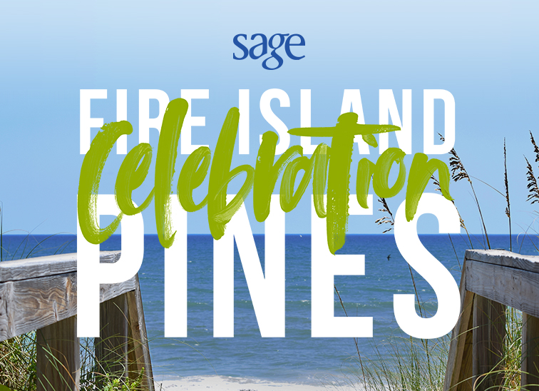 Fire Island Pines Celebration 2019