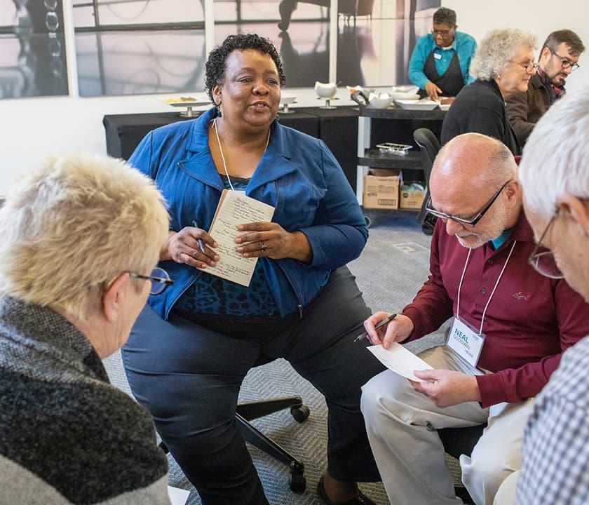National LGBT Elder Housing Virtual Institute 2020