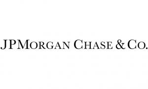 JP Morgan Chase Square Logo
