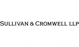 Sullivan Cromwell Square Logo
