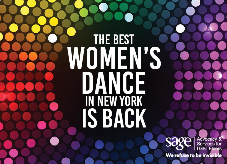 SAGE Women's Dance 2019