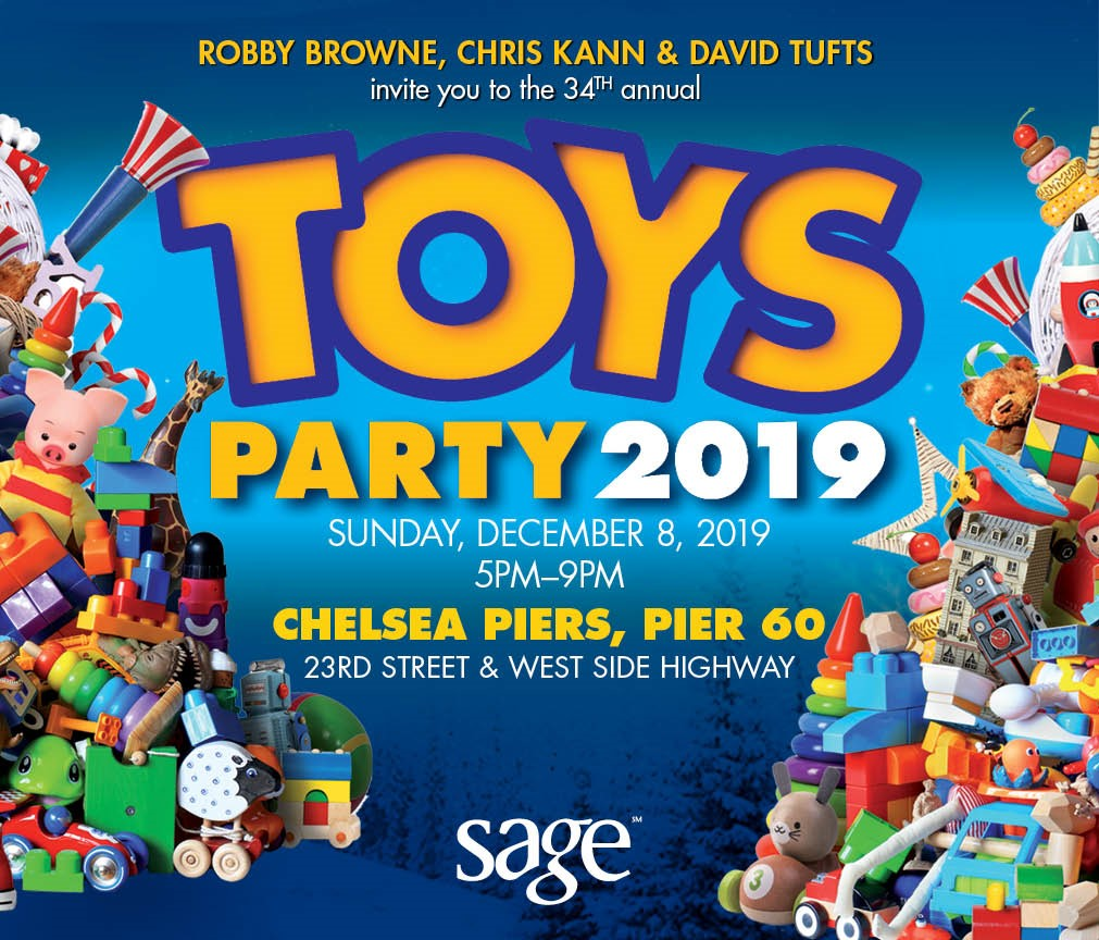 Toys Party 2019 Thumbnail Event Image