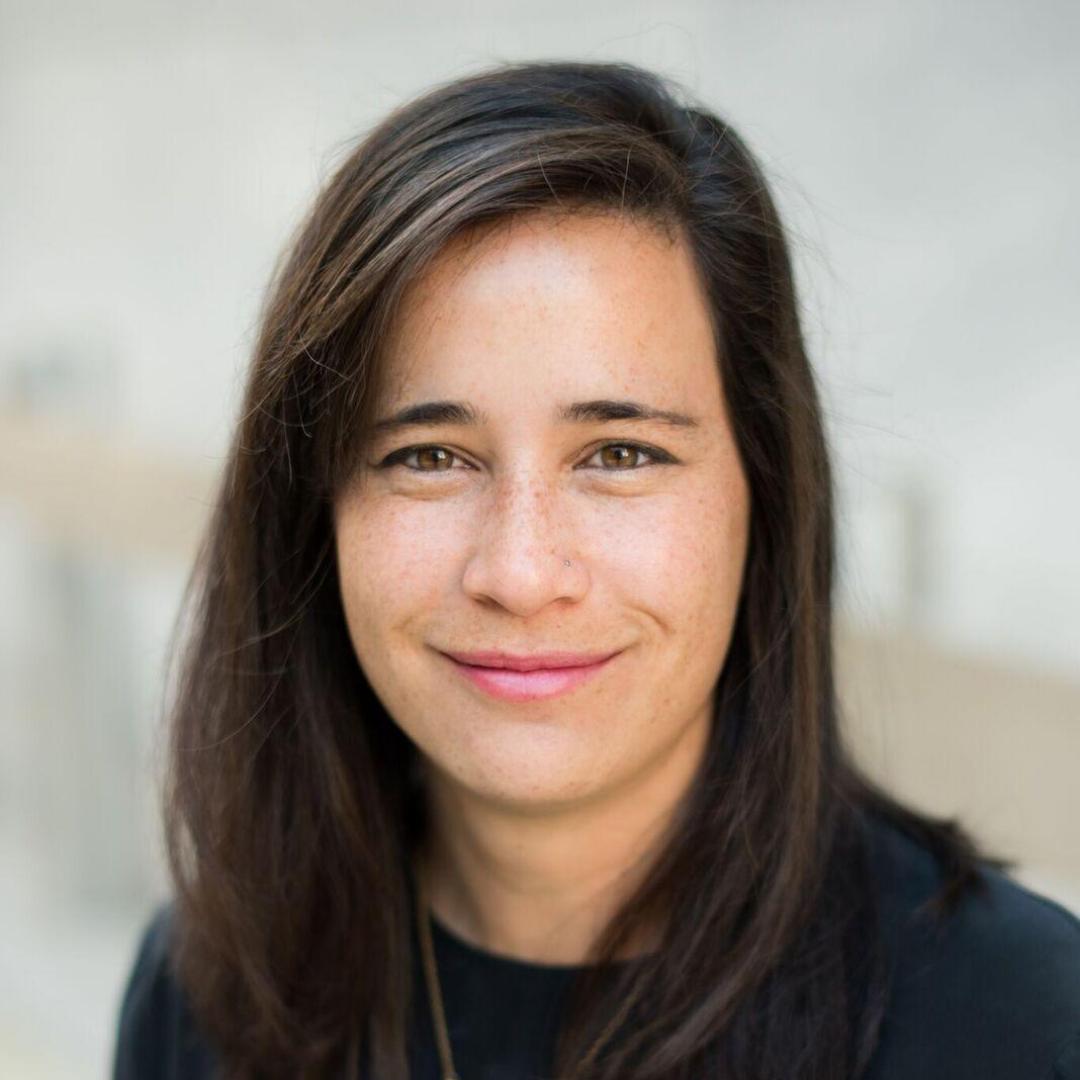 Lauren Pongan, National Director Diverse Elders Coalition