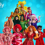 drag-queens-holidng-bubly-water-and-smiling