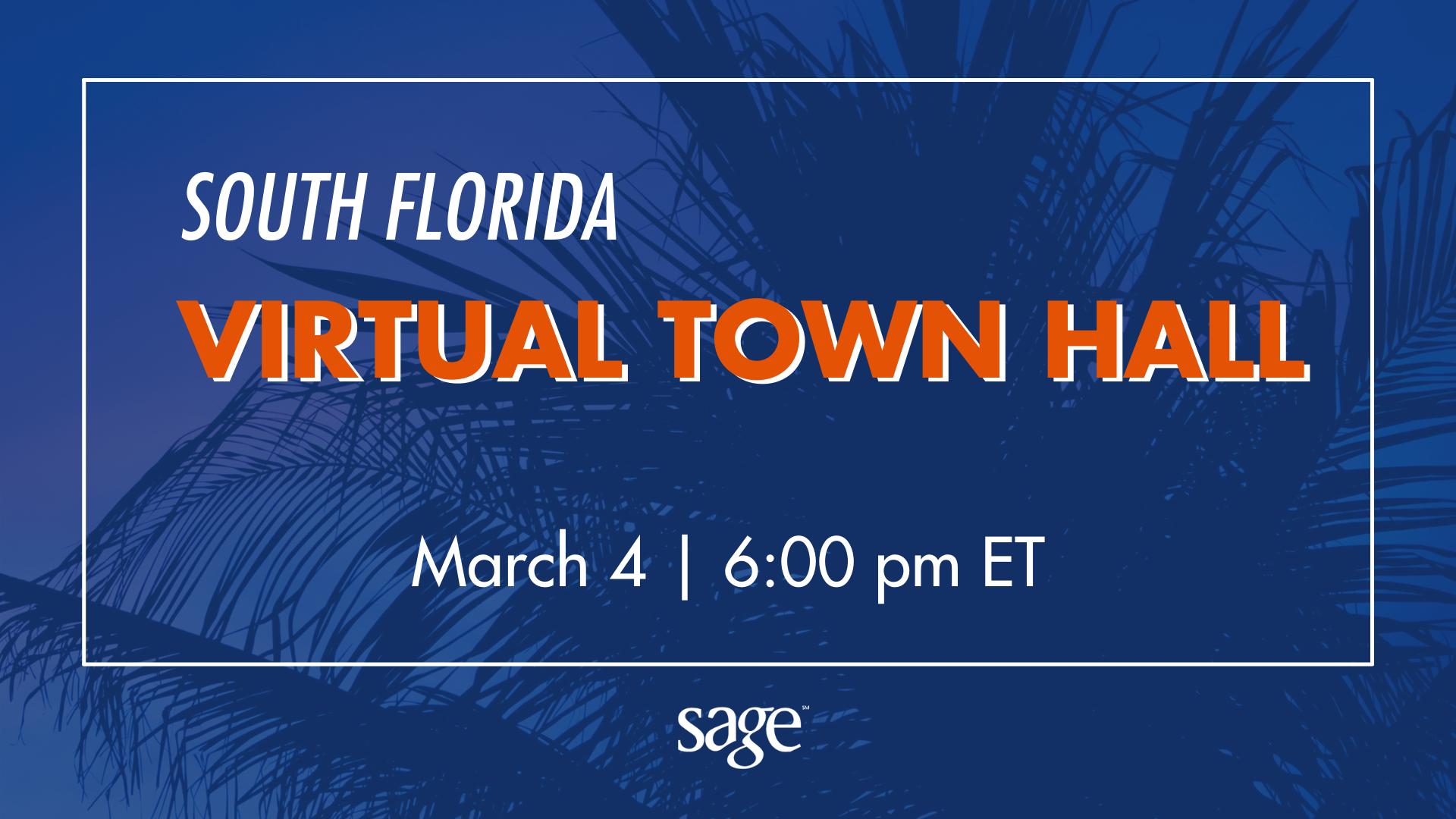 sage-south-florida-virtual-town-hall-2021