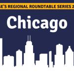 SAGE-Regional-Roundtable-flyer-chicago-skyline-on-blue-background
