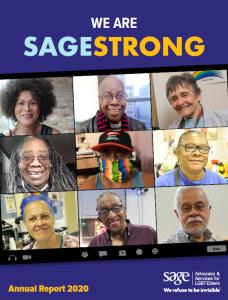 SAGE: Annual Report 2020